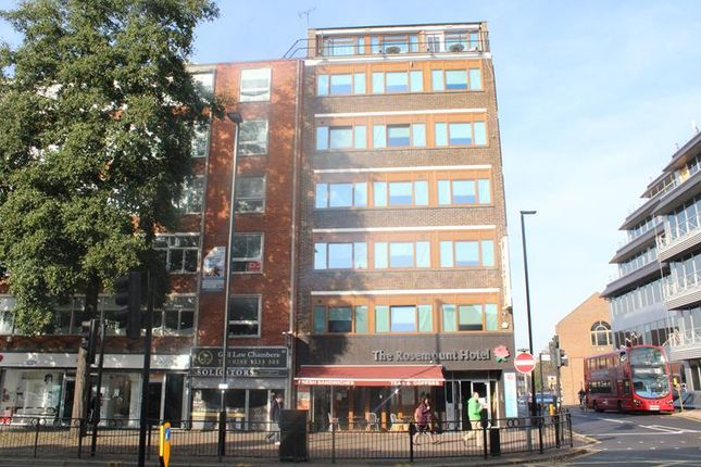 Thumbnail Commercial property for sale in The Rosemount Hotel, 61-63 Staines Road, Hounslow, Middlesex
