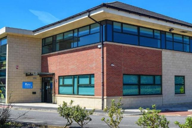 Office to let in Abbots Park, Monks Way, Preston Brook, Cheshire
