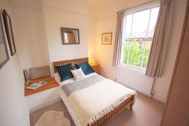 Bedroom Two of Laburnum Grove, Woodbridge Road, Moseley, Birmingham B13