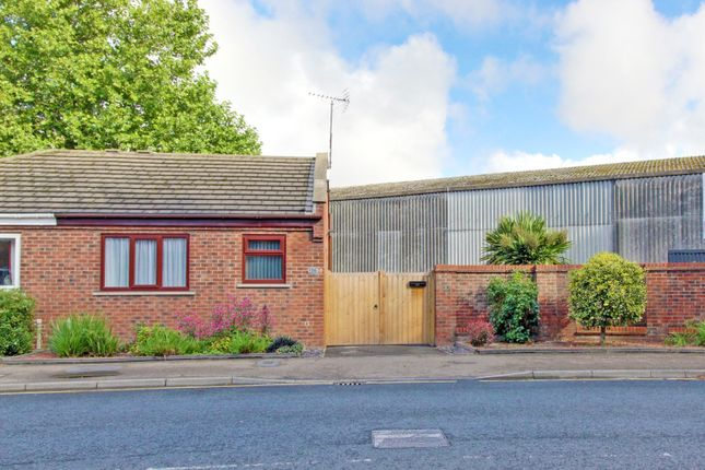 Thumbnail Bungalow for sale in New Millgate, Selby, North Yorkshire