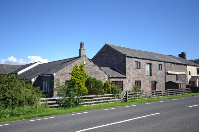 Thumbnail Mews house for sale in Whinrigg Drive, Moresby Parks, Whitehaven, Cumbria