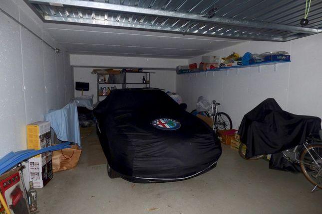 Garage of Via Regina Gravedona Ed Uniti, Gravedona Ed Uniti, Como, Lombardy, Italy