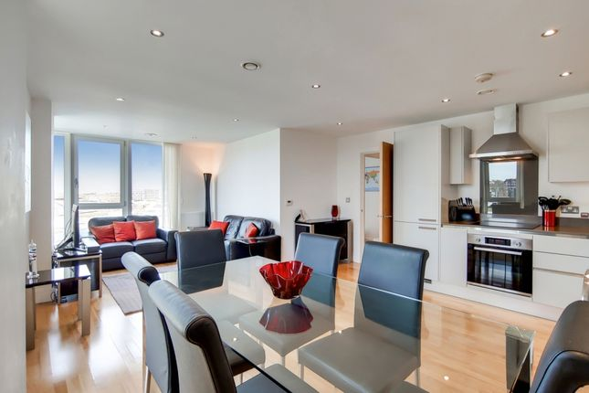 Flat for sale in Seager Place, London