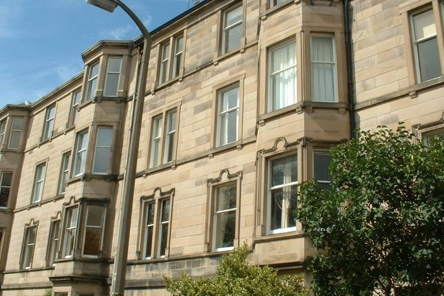 Thumbnail Flat to rent in Thirlestane Road, Marchmont, Edinburgh