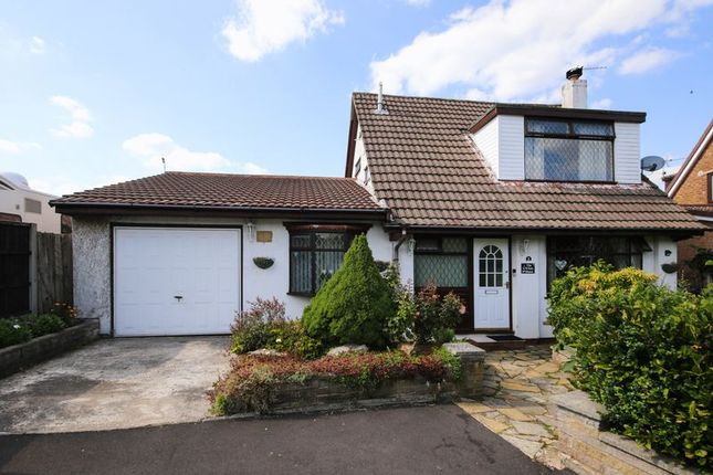 Thumbnail Detached house for sale in Melrose Drive, Winstanley, Wigan