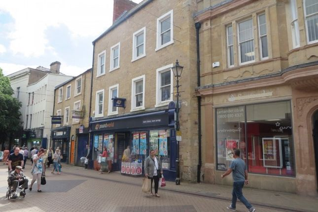 Thumbnail Land for sale in 5 – 7 Stockwell Gate, 5 – 7 Stockwell Gate, Mansfield