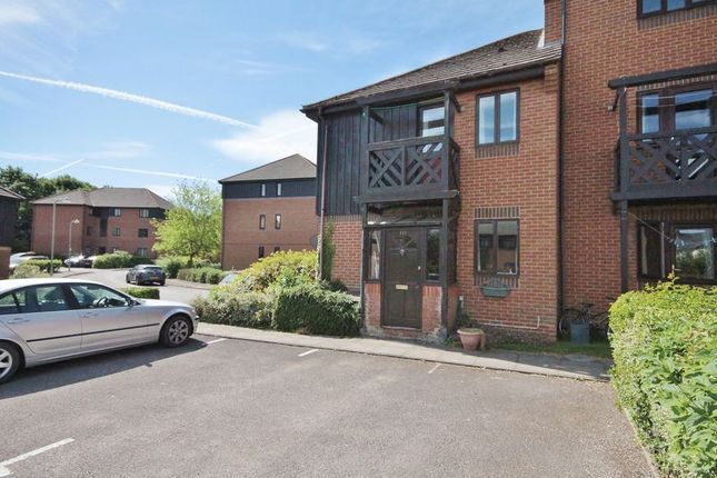 Thumbnail End terrace house for sale in Roebuck Court, Didcot