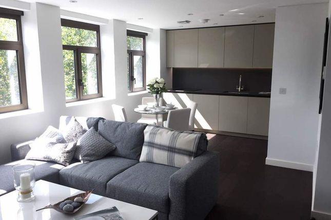 Thumbnail Flat to rent in Gray's Inn Road, Holborn, London WC1X, London,