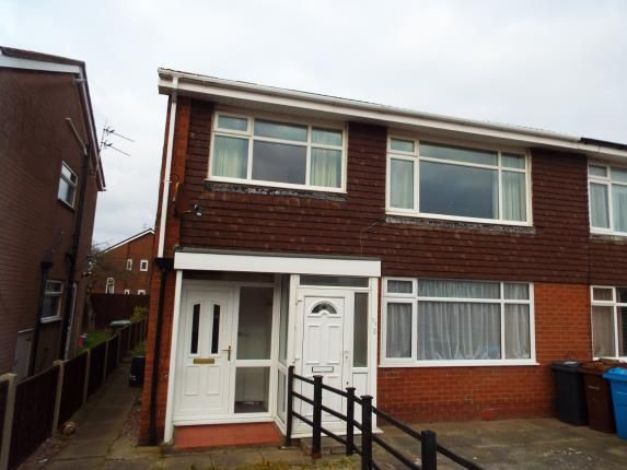 Thumbnail Flat for sale in Shipley Road, Lytham St. Annes, Lancashire
