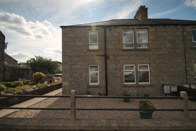 Thumbnail Flat for sale in Balvenie Street, Dufftown