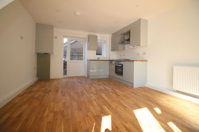 Thumbnail Terraced house to rent in Tithe Court, Slough
