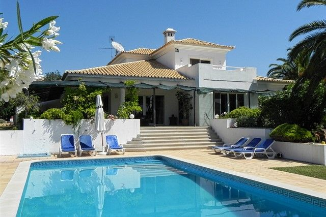 3 bed villa for sale in Portugal, Algarve, Boliqueime