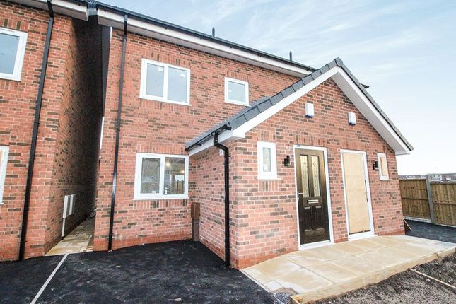 3 bed semi-detached house for sale in Conleach Road, Speke, Liverpool
