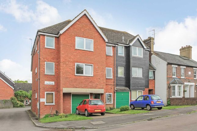 Thumbnail Flat to rent in The Orchards, Longfield Road, Tring