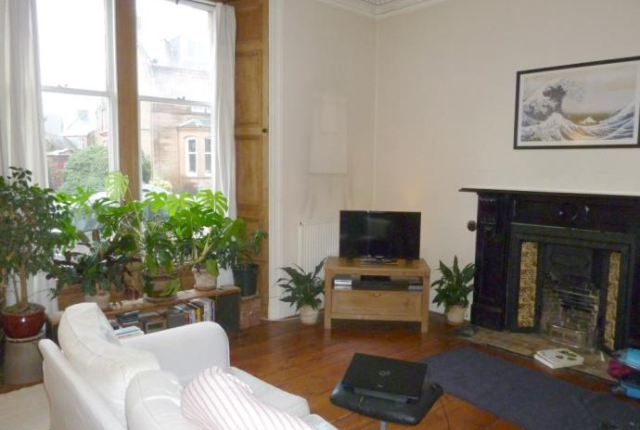 Thumbnail Property to rent in Flat 3, 22 Catherine Street, Dumfries