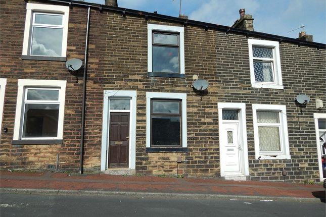 Berkeley Street, Nelson, Lancashire BB9