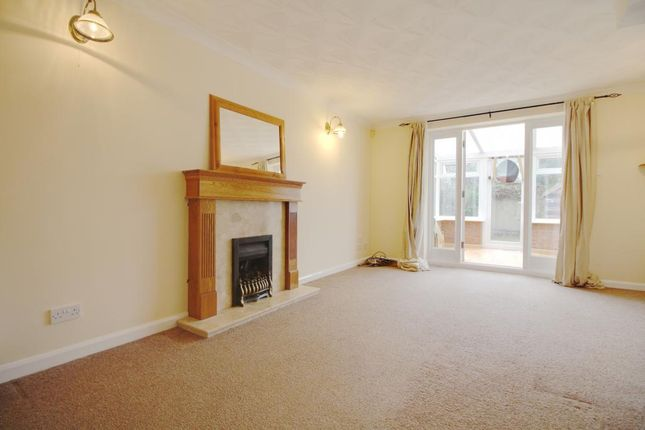 Thumbnail Semi-detached house to rent in White Horse Close, Huntington, York