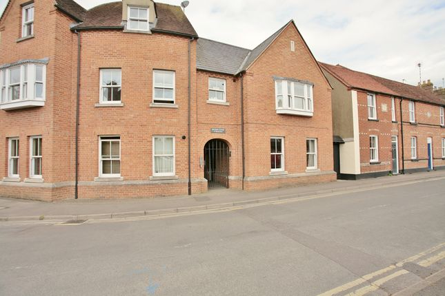 Thumbnail Flat to rent in Wood Street, Wallingford