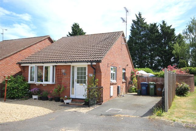 Thumbnail Bungalow for sale in Sinderberry Drive, Tewkesbury, Gloucestershire