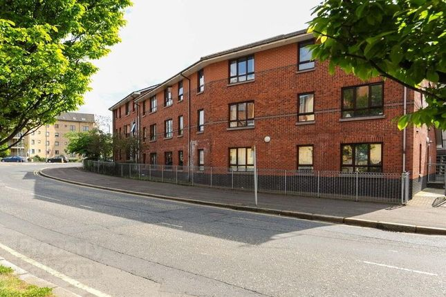 1 bed flat for sale in Laganbank Road, Belfast BT1
