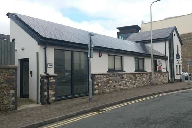 Thumbnail Office to let in Coracle Offices, Market Way, Carmarthen, Carmarthen, Carmarthenshire