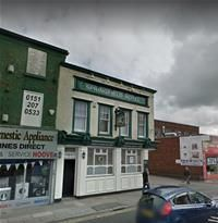 Thumbnail Pub/bar for sale in Walton Road, Liverpool
