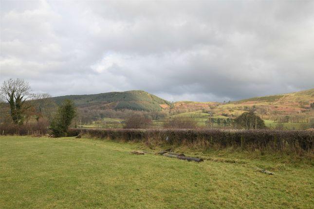 Thumbnail Land for sale in Land Adjacent To Brackenrigg, Low Lorton, Cockermouth, Cumbria