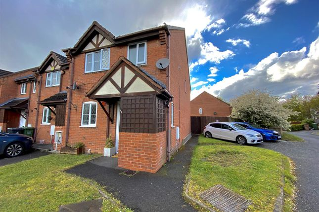Thumbnail Property for sale in The Slad, Stourport-On-Severn