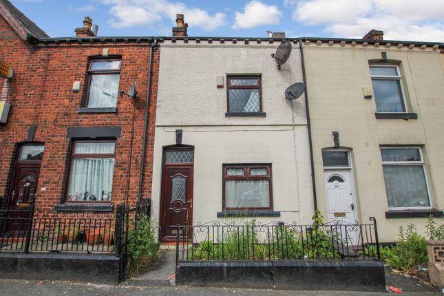 Thumbnail Terraced house for sale in Hulton Lane, Bolton
