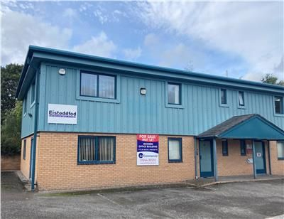 Thumbnail Office for sale in Unit 15, Mold Business Park, Wrexham Road, Mold, Flintshire
