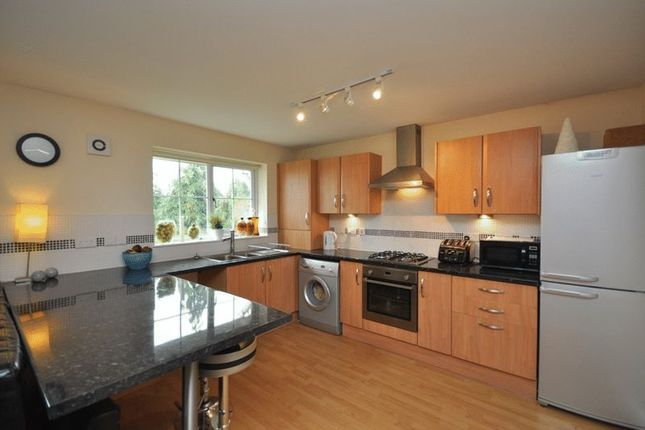 Thumbnail Flat to rent in Colley Gardens, Stanley, Wakefield