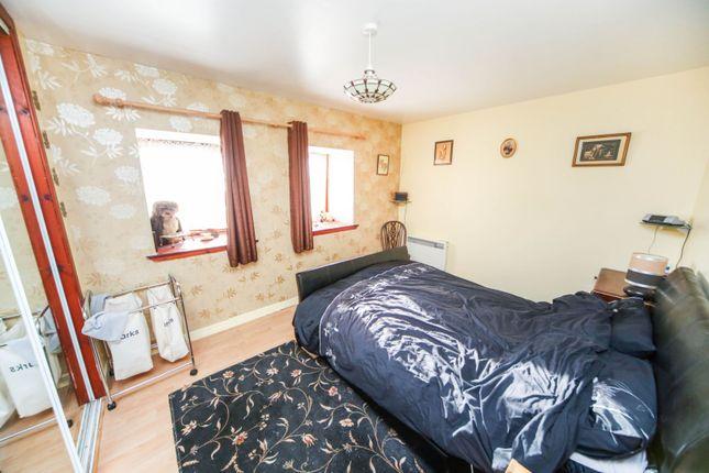 Bedroom Three of Grange, Keith AB55