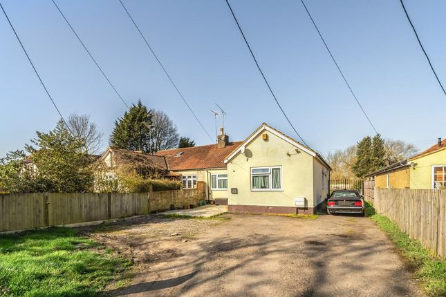 Thumbnail Bungalow for sale in Staines-Upon-Thames, Surrey