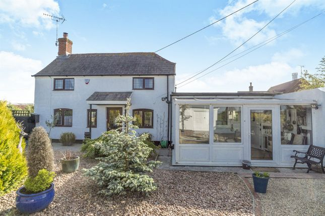 Thumbnail Cottage for sale in Dorchester Road, Winfrith Newburgh, Dorchester