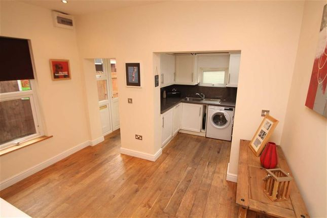 Thumbnail Flat for sale in The Paddocks, Old Chirk Road, Gobowen, Oswestry