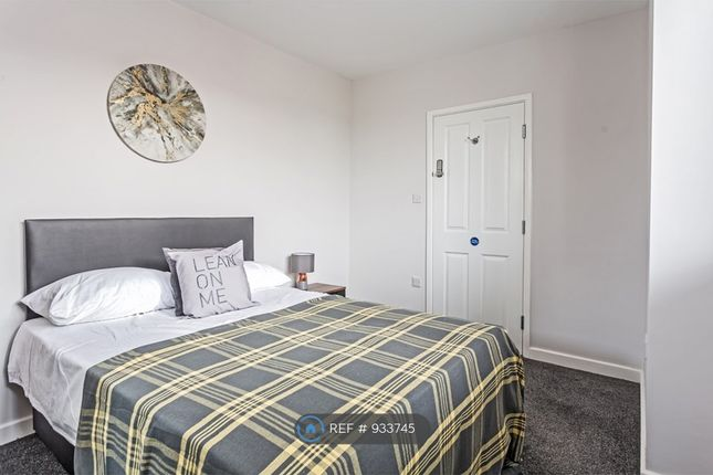 Double En-Suite Room Available (Room 2)