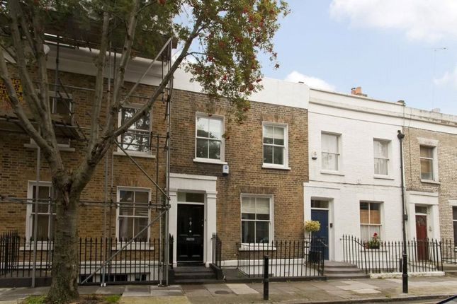 Thumbnail Terraced house for sale in Haverstock Street, Islington