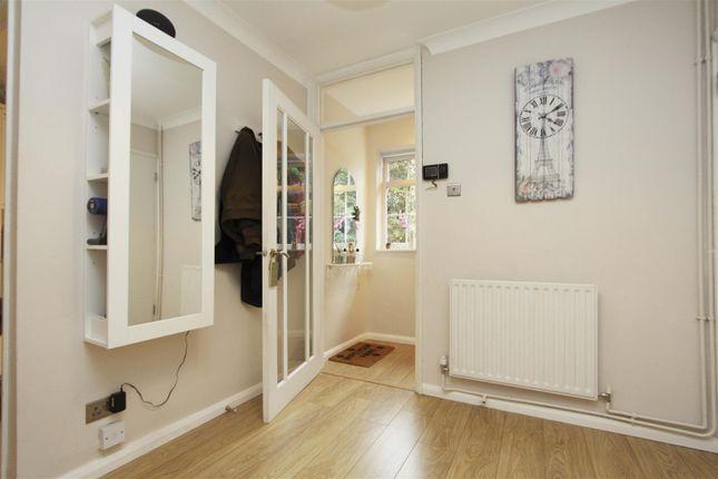 Hallway of Little Orchard Close, Pinner HA5