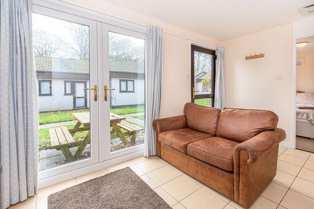 Living Area of Tolroy Road, St. Erth Praze, Hayle TR27