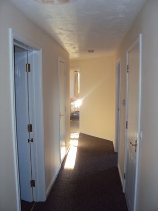 Hallway of Wallace Road, Colchester CO4