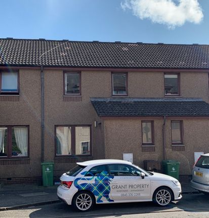 Terraced house to rent in Rosebery Terrace, Stirling Town, Stirling