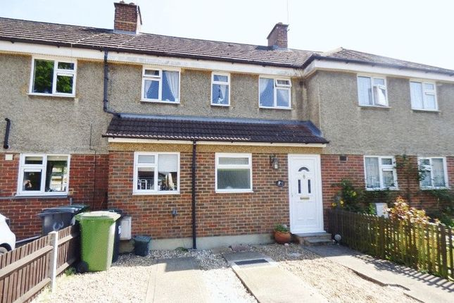 Front of Cleeve Road, Leatherhead KT22