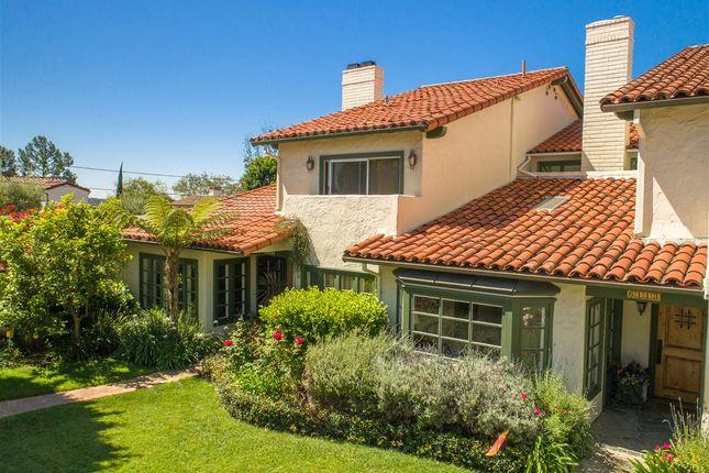 3 bed town house for sale in 6117 La Flecha, Rancho Santa Fe, Ca, 92067