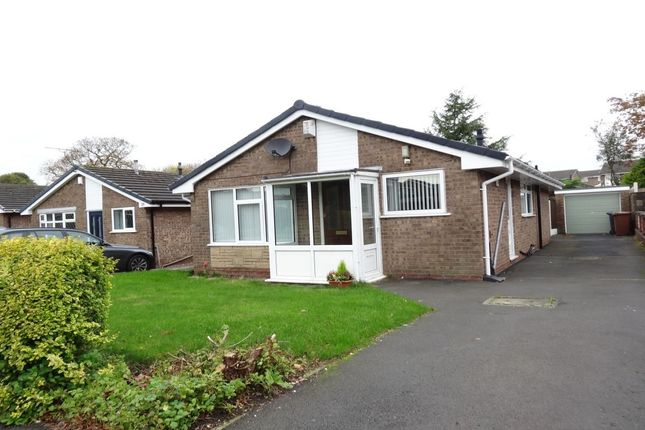 2 bed bungalow for sale in Levensgarth Avenue, Fulwood, Preston