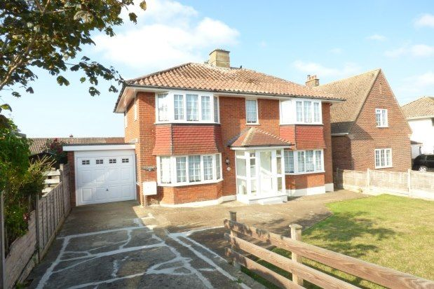 Thumbnail Property to rent in Meadow Way, Sandown