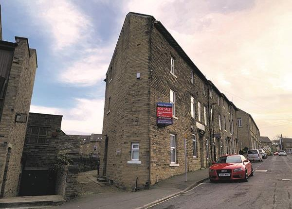 Thumbnail Office for sale in 1 Coronation Street, Elland