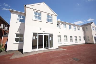 Thumbnail Office to let in 2 Lowes Lane Business Park, Lowes Lane, Wellesbourne, Warwickshire