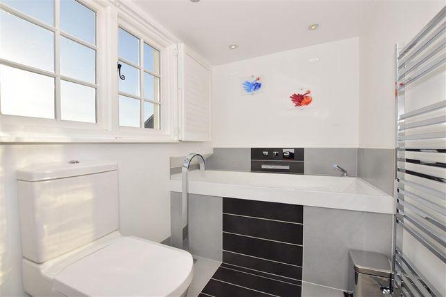 Bathroom of The Street, Stockbury, Sittingbourne, Kent ME9