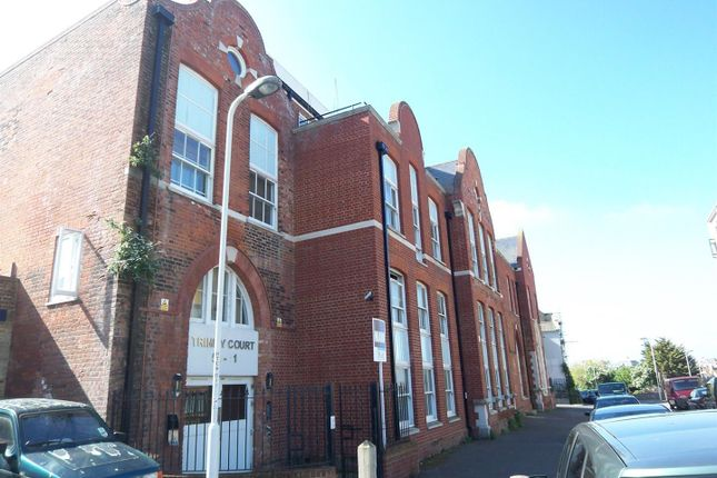 Thumbnail Flat for sale in Trinity Walk, Trinity Square, Margate