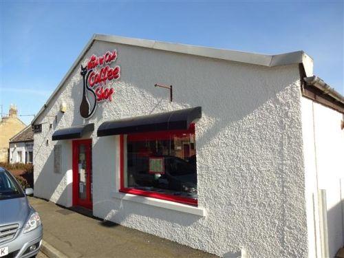 Thumbnail Restaurant/cafe for sale in Kelso, Scottish Borders